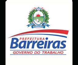 PREFEITURA DE BARREIRA