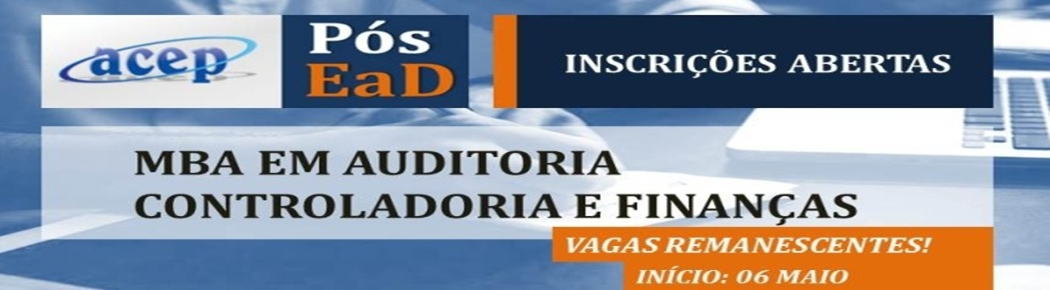 MBAACF VAGAS REMANESCENTES