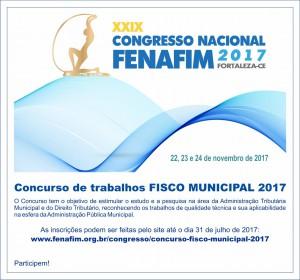 Concurso FENAFIM